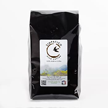 Simpatico Low Acid Coffee