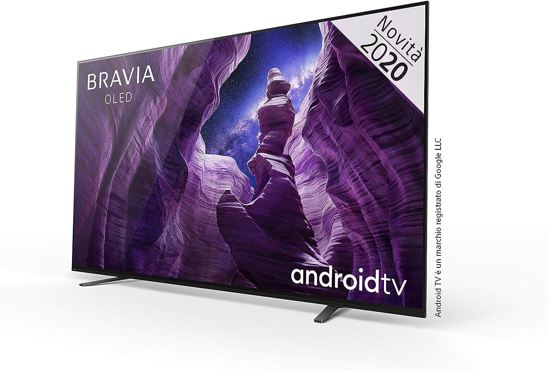 TV OLED 165 cm (65