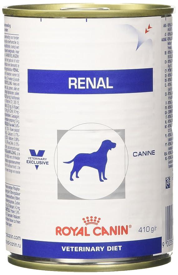 ROYAL CANIN Renal Support Comida para Perros - 200 gr: Amazon.es: Productos para mascotas