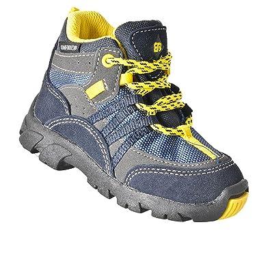 best sneakers 59dec d1f75 Geka Sport GmbH Brütting Moritz Tex Kids Trekking Hiking ...