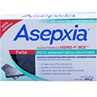 Asepxia Jabon Forte 100 G Czn