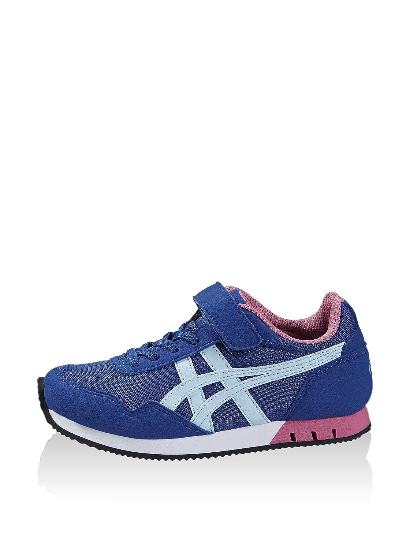 Calzado deportivo para mujer, color Azul , marca ASICS, modelo Calzado Deportivo Para Mujer ASICS C6B3N CURREO GS Azul 37.5 EU|Azul