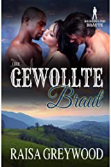 Ihre gewollte Braut (Bridgewater Bräute Welt) (German Edition) Kindle Edition
