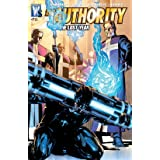 The Authority: The Lost Year (2006-2010) #7