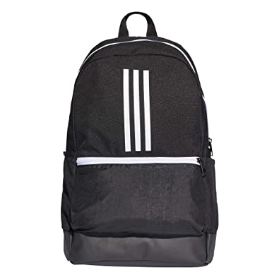 14e4c20b9d75 Adidas CLAS BP 3S Bag - Black White