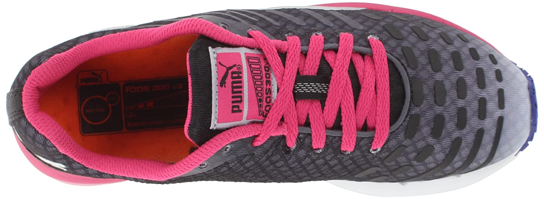 Puma Faas 300 V3 Nc Zapatillas De Deporte Negras a7txM