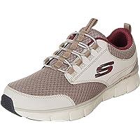 Skechers Erkek Mesh Jogger Sneaker