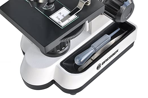 Bresser optik kinder mikroskop binokular junior auflicht