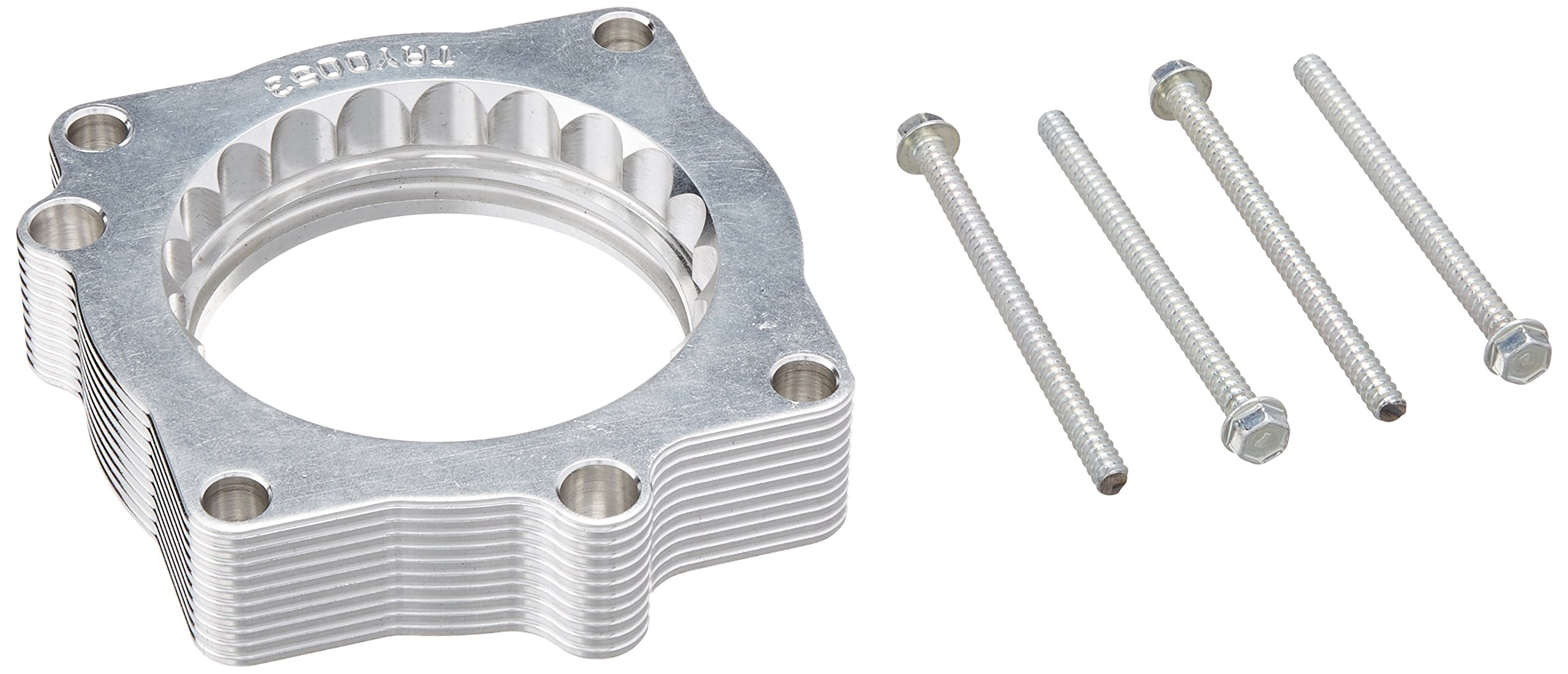 Taylor Cable 57049 Helix Power Tower Plus Throttle Body Spacer