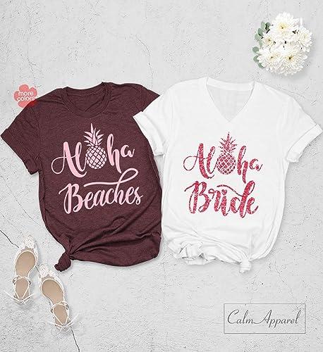 e079c983e289e Amazon.com  Aloha Bride Shirts