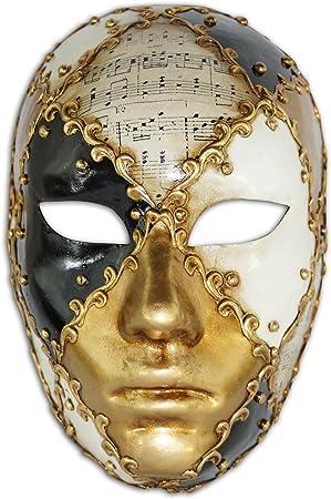Nozze di Figaro Maschera d/'Argento