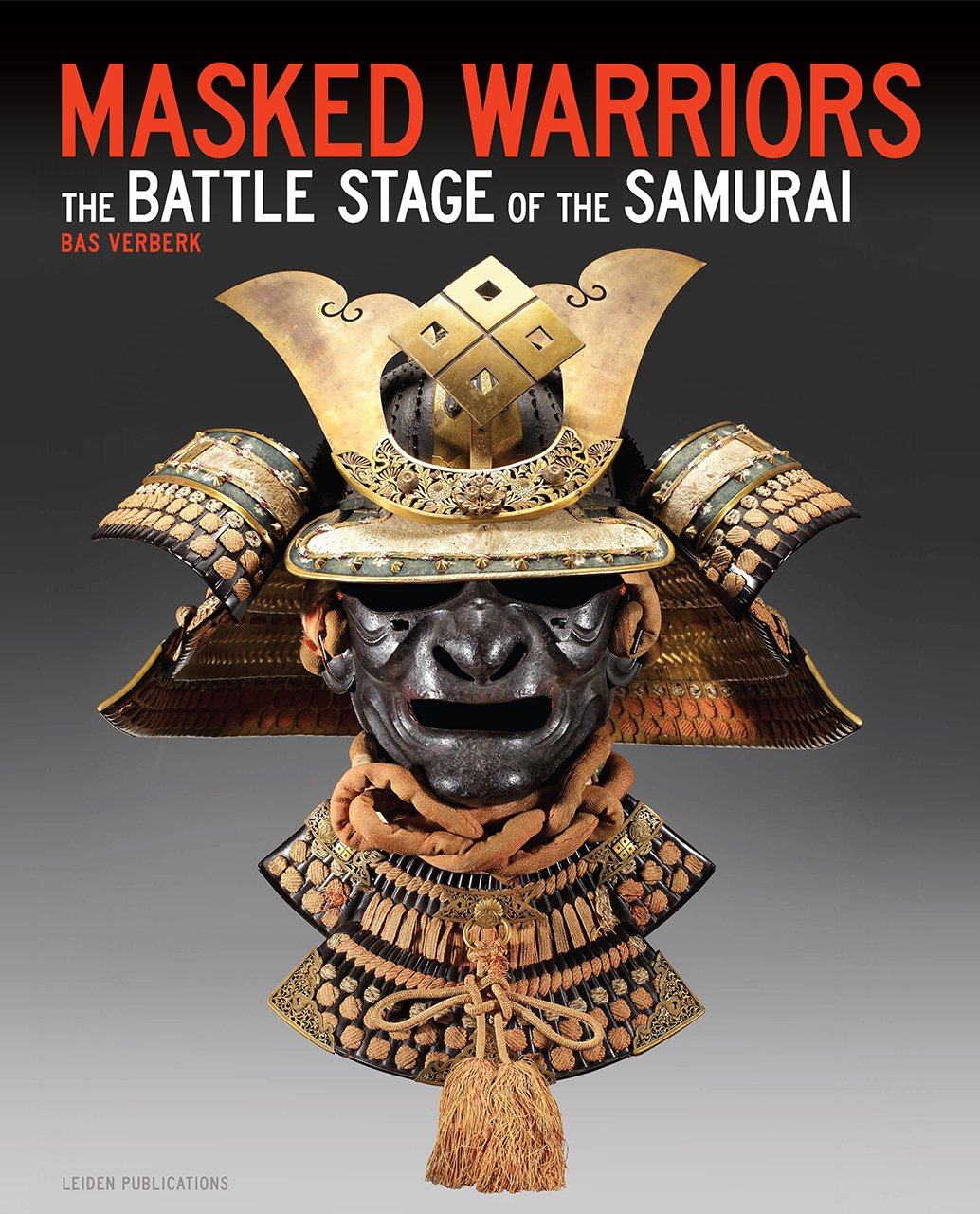 Read Online Masked Warriors: The Battle Stage of the Samurai pdf epub