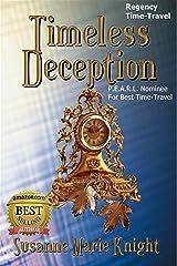 Timeless Deception Kindle Edition