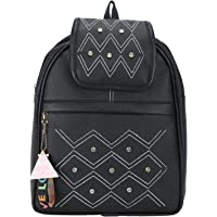 World Speed Womens Backpack for Stylish Girls Shoulder College Backpack/School Bag