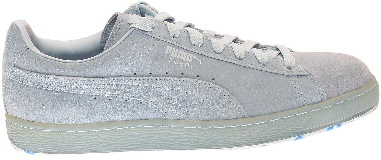 Puma Suede Classico Ghiaccio Mix Blu X8xuv4