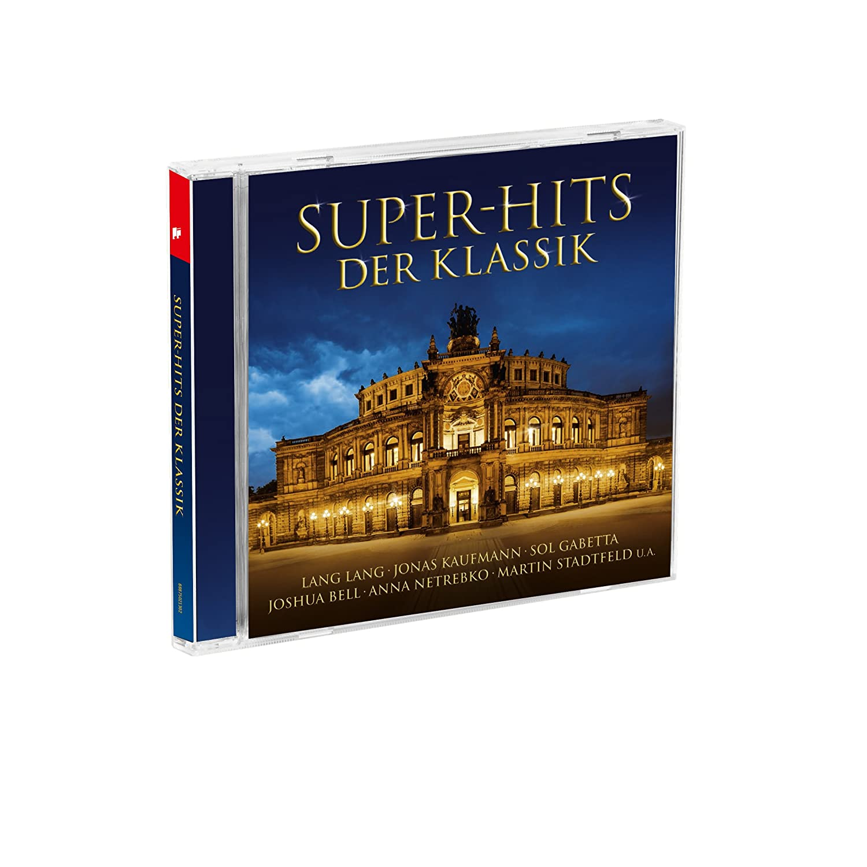Super-Hits der Klassik - Lang Lang, Jonas Kaufmann, Sol Gabetta ...