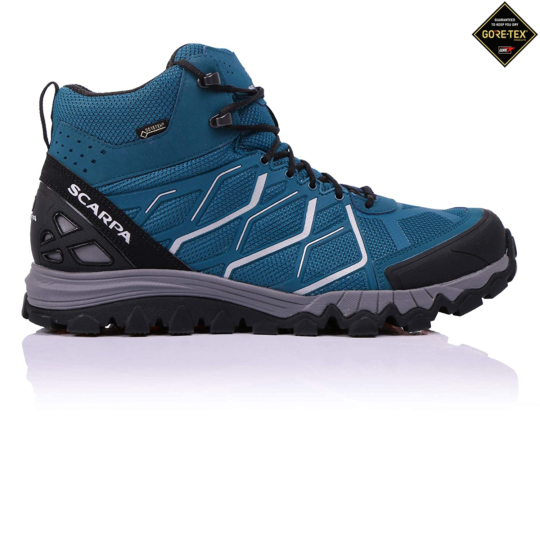 Scarpa Nitro Hike Gore-TEX Hiking Stiefel - AW18