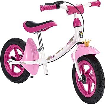 Kettler 8718-200 Sprint Aire Princesa - Bicicleta para niñas ...