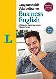 Langenscheidt Vokabeltrainer 7.0 Business English - DVD-ROM: Effektiv und abwechslungsreich Vokabeln lernen, Deutsch-Englisch