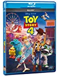 Toy Story. Part 4 (+ Br) [Blu-ray]