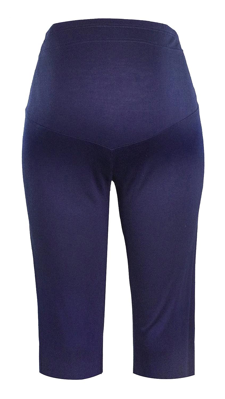 Herzmutter - Pijama de Lactancia/Pijama de premamá/Pijama cómodo Corto para Embarazadas de Jersey de Viscosa en Azul, Rosa, Gris: Amazon.es: Ropa y ...