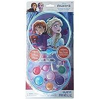 Disney Frozen II Cosmetic Combo Set /Disney Frozen 2 Beauty Kit, Lip balms, glosses, / Frozen 2 Elsa Theme Gift for Girls