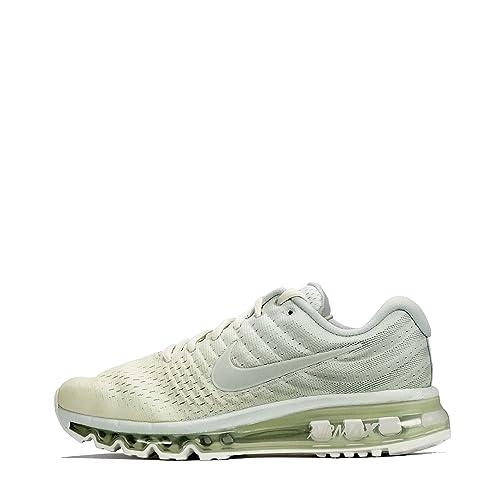 Nike MUJER 849560-002 Zapatillas - Phantom/blanco, 38.5: Amazon.es: Zapatos y complementos
