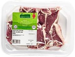 The Lamb Co Fresh New Zealand Lamb Loin Chops, 16 Ounce