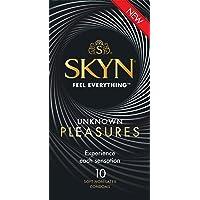 LifeStyles Unknown Pleasures Condoms