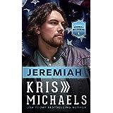 Jeremiah (Guardian Defenders Book 4)