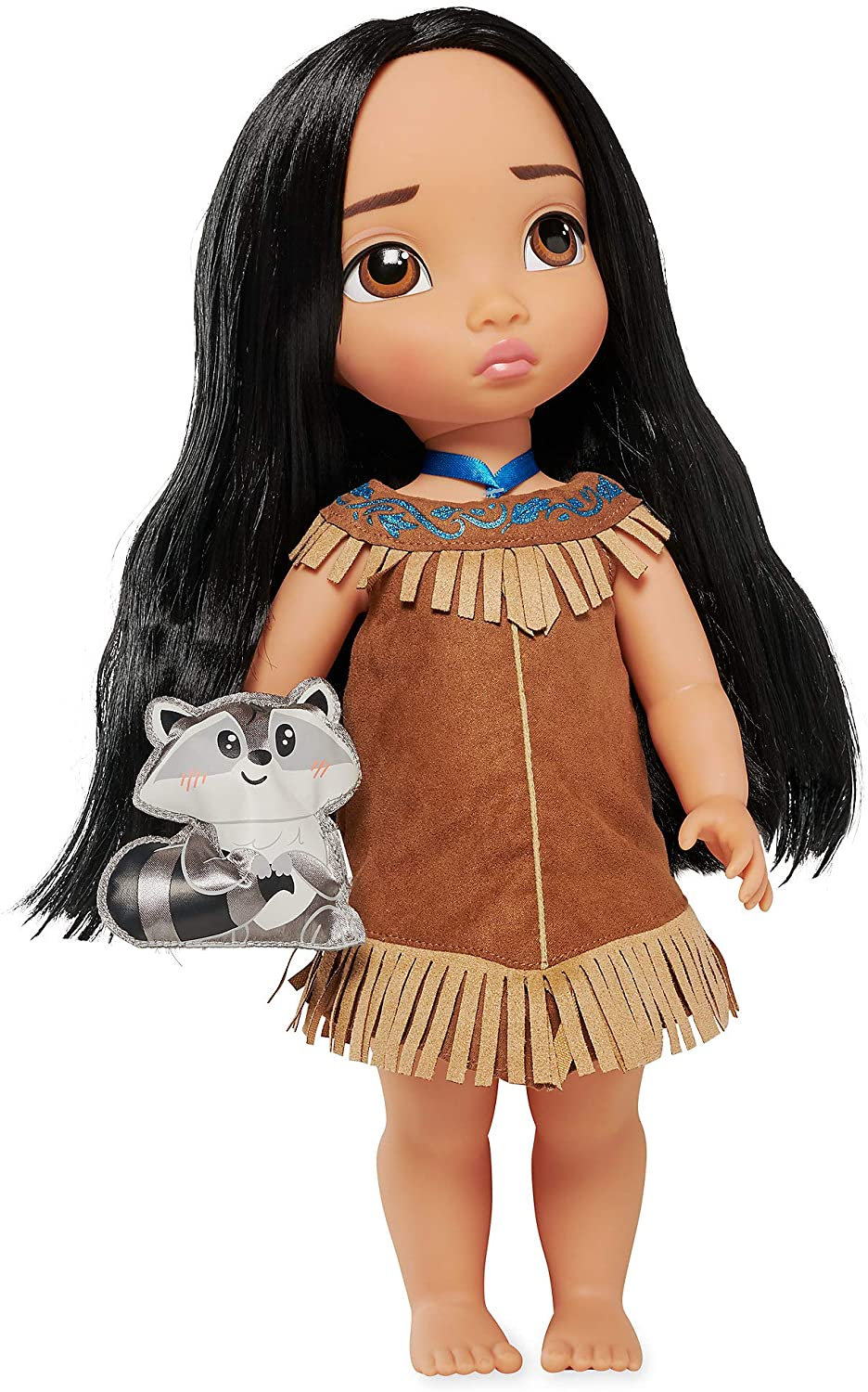 Disney Animators' Collection Pocahontas Doll - 16 Inch