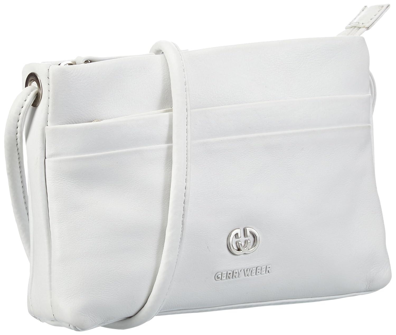 Gerry Weber Piacenza Shoulder Bag S, Borsa messenger donna
