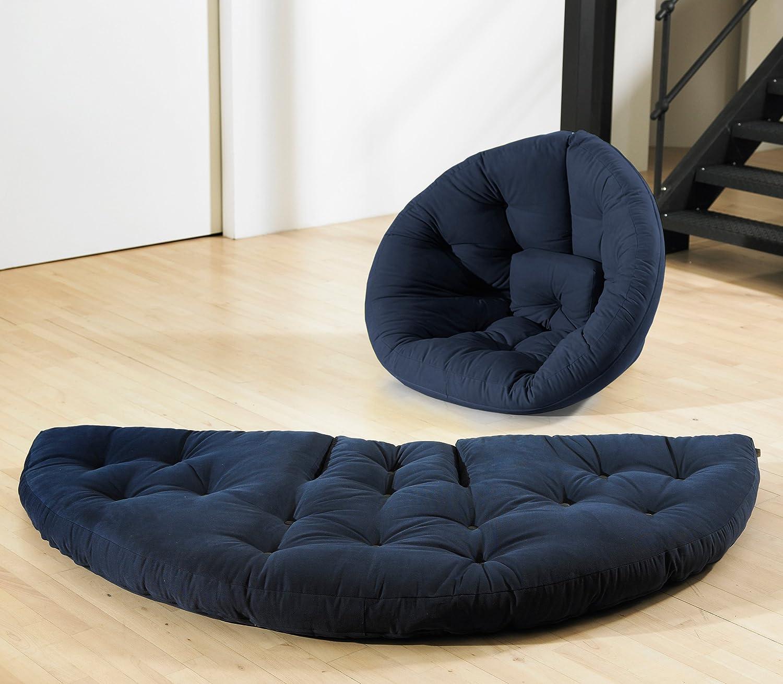 Amazon Fresh Futon Nido Convertible Futon Chair Bed Mattress