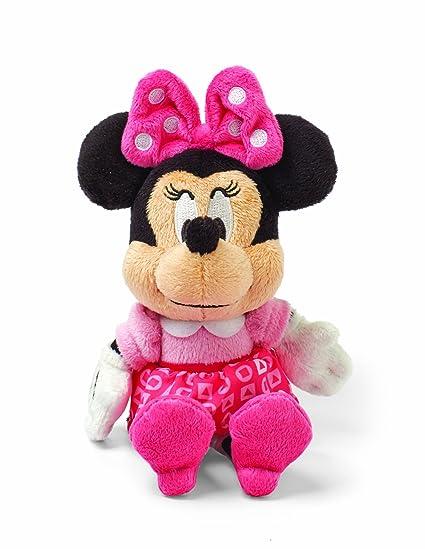 Amazoncom Kids Preferred Disney Baby Minnie Mouse Mini Jingler