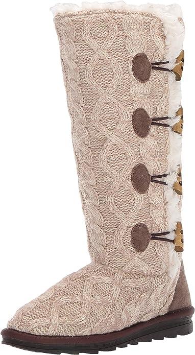 Details about  /MUK LUKS Women/'s Matilda Boots Fashion Choose SZ//color