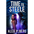 Time to Steele (Daggers & Steele Book 3)