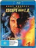 Escape From L.A. (Blu-ray)