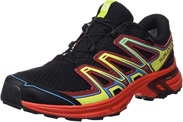 SALOMON Wings Flyte 2 GTX, Zapatillas de Trail Running para Hombre ...