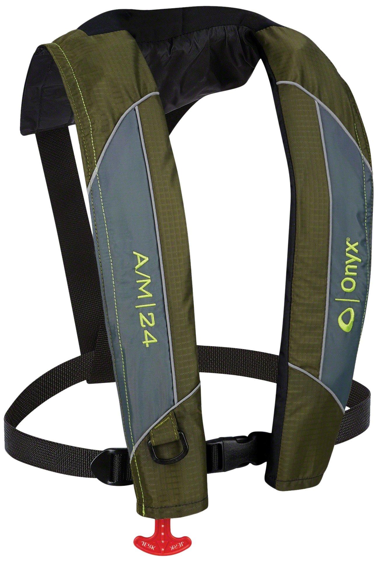 Onyx 132000-400-004-18 A/M-24 Vest by Onyx