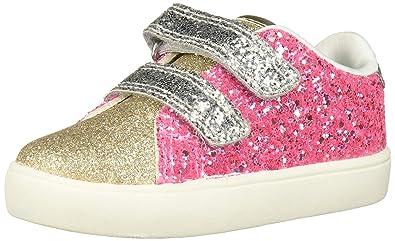 Amazon.com: Carters Kids Darla - Zapatillas para niña con ...