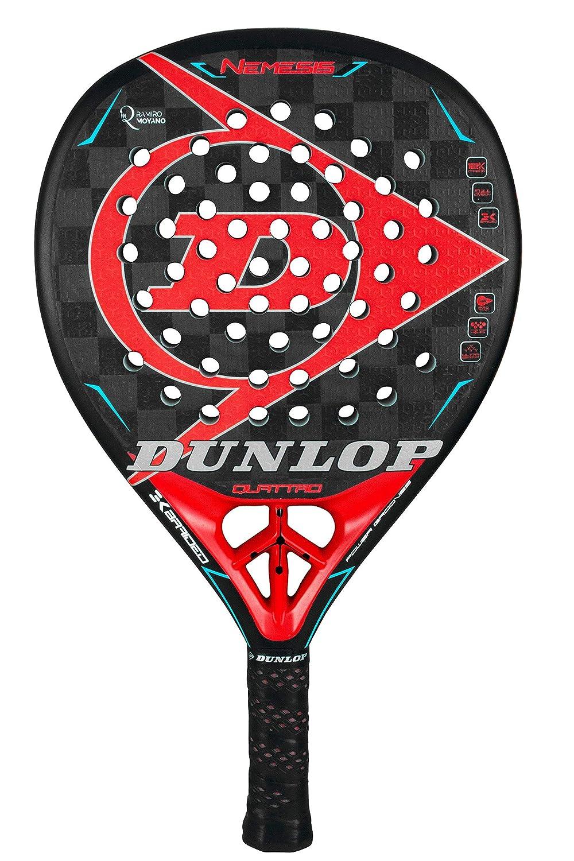 Amazon.com: Dunlop Sports Nemesis (Moyano) Pala de Padel ...