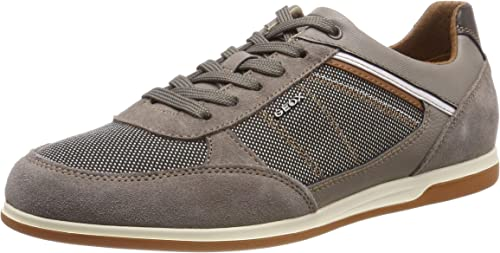 Geox Herren U Renan B Sneaker