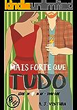Mais Forte que Tudo (In Love In NY Livro 2)