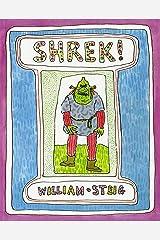 Shrek! Kindle Edition