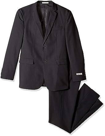 46b54511e61 Gianni Milan Men s Slim Fit Suits (2-Piece) at Amazon Men s Clothing ...
