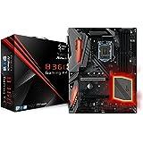 ASRock Intel B360チップセット搭載 ATXマザーボード Fatal1ty B360 Gaming K4