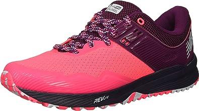New Balance Nitrel v2, Zapatillas de Running para Asfalto para Mujer: Amazon.es: Zapatos y complementos