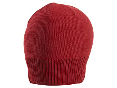6b28f2d8c2b Amazon.com  NIKE Mens Jordan Jumpman Knit Beanie Skull Cap Cool Grey   Sports   Outdoors