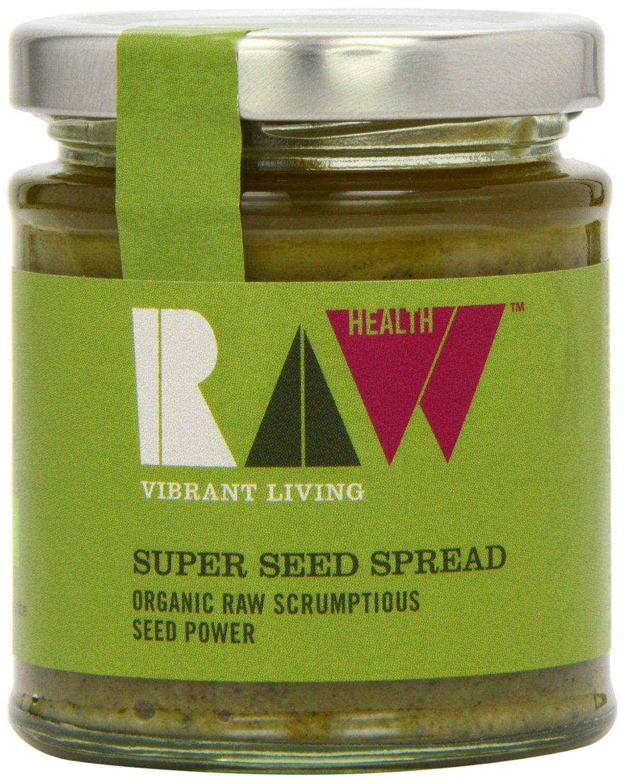 Raw Health - Organic Spreads - Super Seed Spread - 170g
