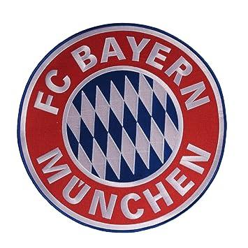 Fc Bayern Munich Patch Logo Small Amazon Sports Outdoors